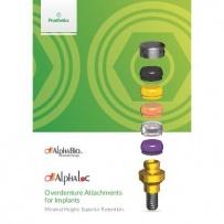 Alphaloc Locator katalog