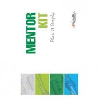 Mentor kit katalog